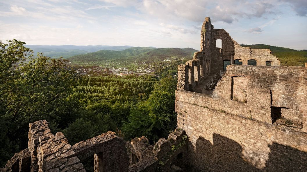 Château de Hohenbaden